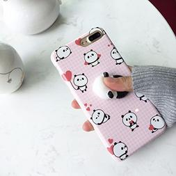 Squishy Panda Smartphone Case Soft Animal Cases Iphone 6 6s