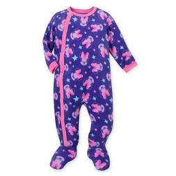 Disney Store Minnie Mouse Blanket Sleeper Pajama for Baby 0-
