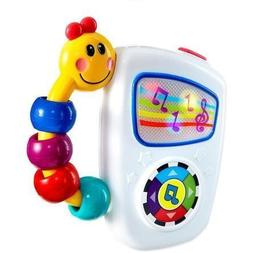 Einstein Baby Take Along and Imitate Songs by Baby Einstein