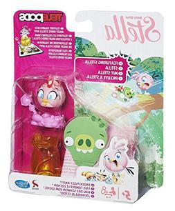 """Angry Birds Stella Telepods Featuring """"Stella"""" Figure"""
