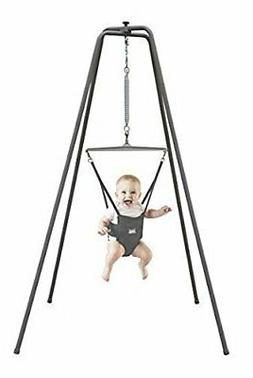 Jolly Jumper - The Original Baby Exerciser with Super Stand
