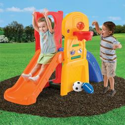 Toddler Slide Slides Climber For Kids Infant Outdoor Indoor
