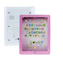 Lookatool Child Touch Type Computer Tablet English Learning