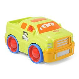 NextX Baby Touch and Go Racer Car Toddler Toy for Kids 1 Yea