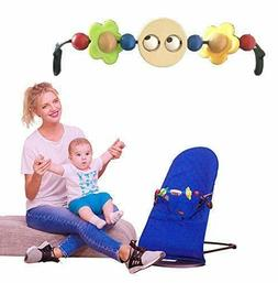 Toy for Bouncer and Baby Stroller & *compatible with BabyBjo