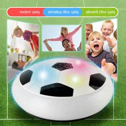 Toys for Boys Hover Disk Ball LED 4 5 6 7 8 9 10 Year Old Ag