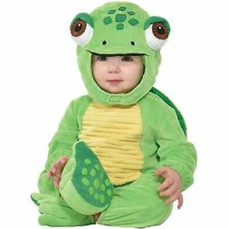Turtle Crawler Halloween Costume for Babies, Includes Access