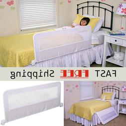 Twin Bed Safety Rails For Babies Kids Toddlers Safety Guard