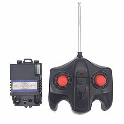 UFO 27mhz Universal Remote Control and 12V Receiver Kit Remo