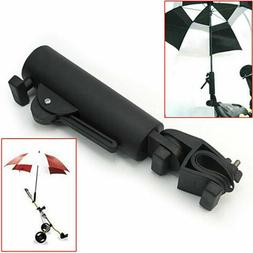 us durable golf club umbrella holder stand