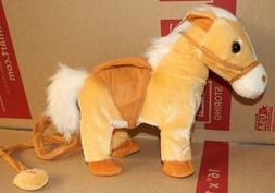 Walking Horse toy for young kids