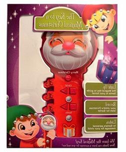 Winter Lane Magical Christmas Story Book & Voice Recorder
