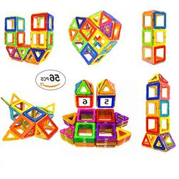 Squeeze and Stack Block Set- BPA Free and Soft Baby Building