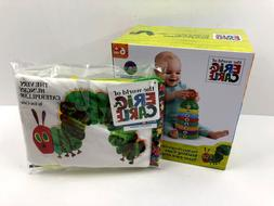 World of Eric Carle, The Very Hungry Caterpillar  Stacking a