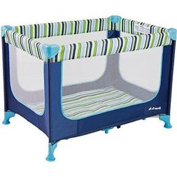 Dream On Me Zodiak Portable Play Yard, Travel bag included,